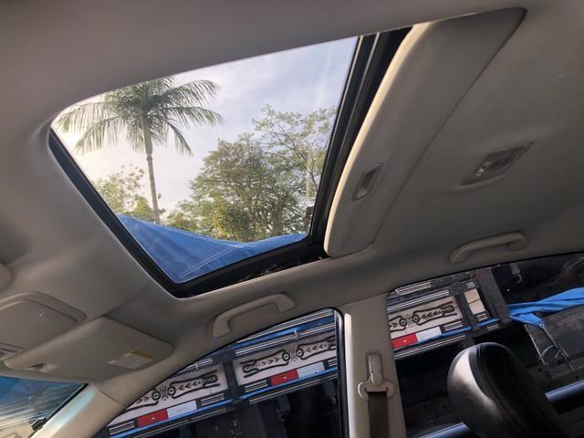 Honda cr-v automática 4x4 com teto solar - Foto 11
