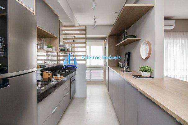 Apartamento  3 suítes  - lazer - sacada - zona sul - Apartamento em Lançamentos ... - Foto 18