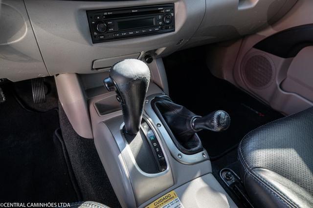 Mitsubishi L200 Hpe Automática - Foto 16