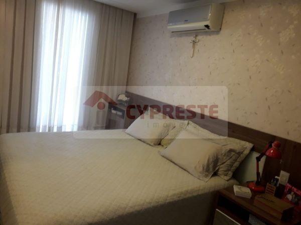 Apartamento à venda com 4 quartos Ref. 10833 - Foto 6