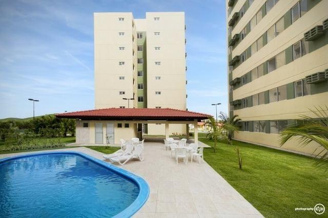 Apartamento 2 quartos , pronto para morar em Ipojuca caminho de Porto de Galinhas - Foto 13