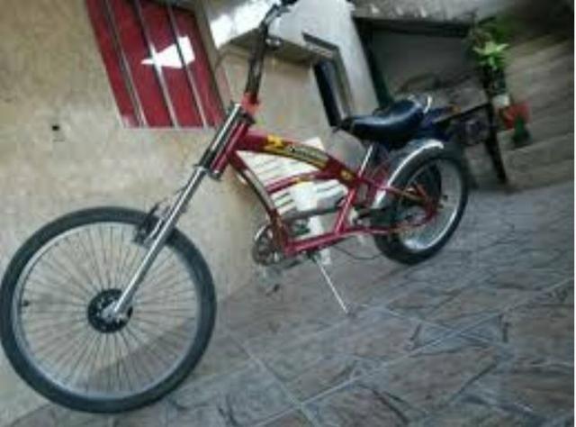 Onde comprar bicicleta chopper