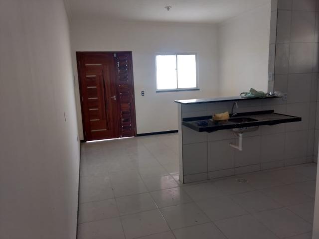 Casa Plana na Pavuna no valor de R$ 130.000 com 1 quarto, 1 suíte, ampla vaga de garagem - Foto 10