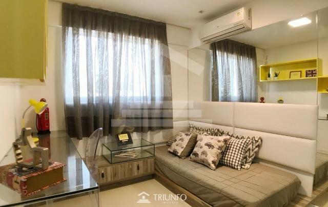 Apartamento no Guararapes,74,50M²,Aqui seu Novo Endereço,3Quartos,2Suites,Lazer - Foto 10