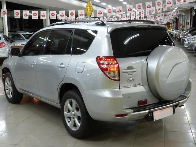 Toyota RAV 4 2.4 16V Automático - Foto 4