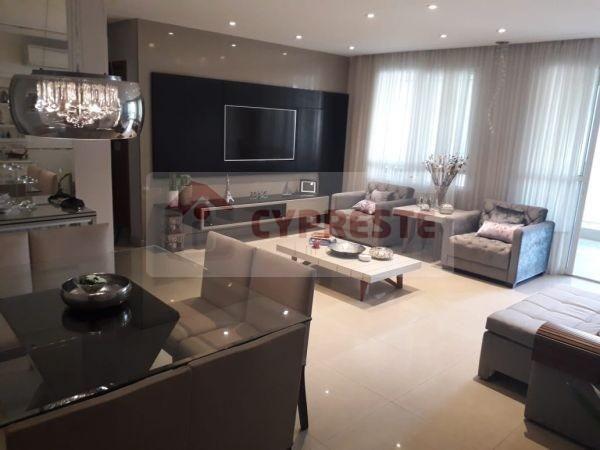Apartamento à venda com 4 quartos Ref. 10833