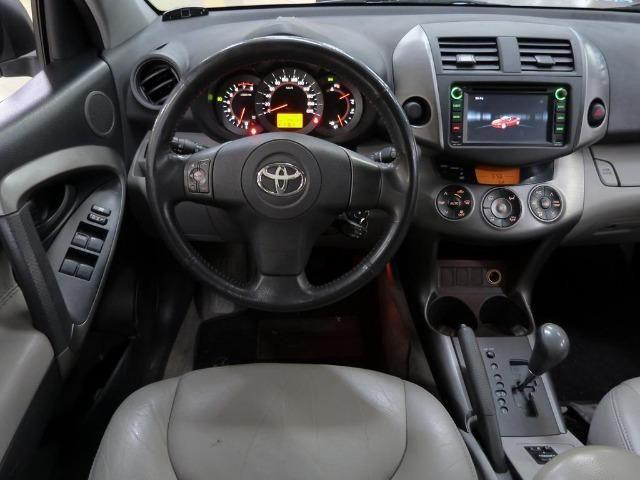 Toyota RAV 4 2.4 16V Automático - Foto 15