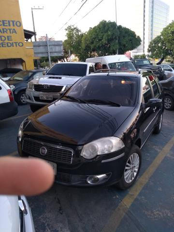 Fiat palio wekendy 2010 completa