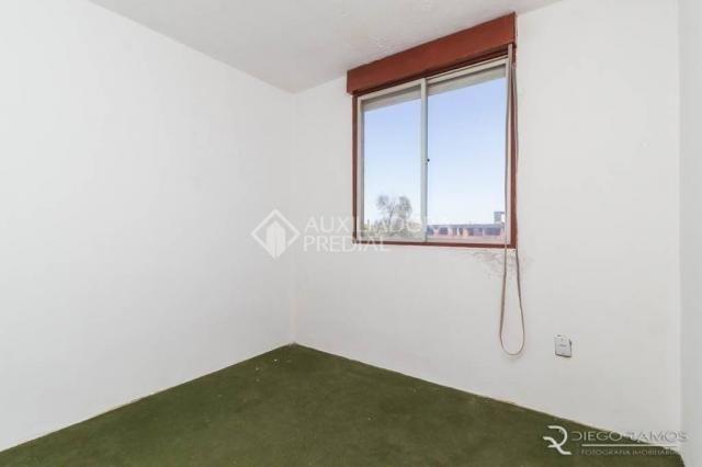 Apartamento para alugar com 2 dormitórios em Nonoai, Porto alegre cod:302568 - Foto 12