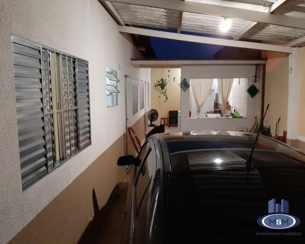 2 dormitórios sendo uma suite em Hortolândia - Foto 11