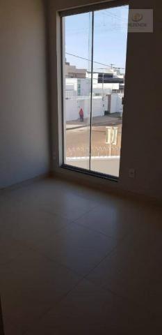 VENDA - Sobrado 2 suítes - 71 m² - R$ 210.000,00 - 604 Norte - Palmas/TO - Foto 17