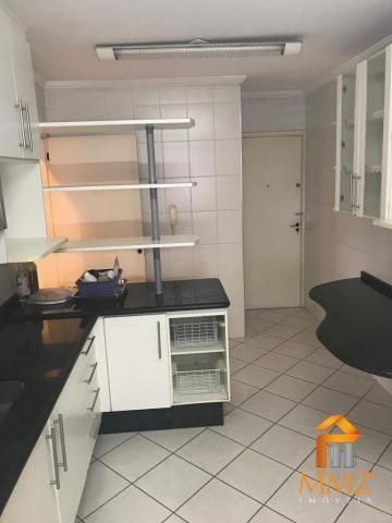Apartamento para alugar com 3 dormitórios em Centro, Santo andré cod:3003 - Foto 3