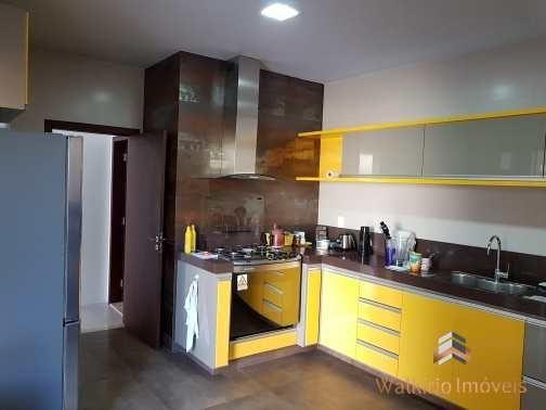 Casa à venda com 4 dormitórios em Belvedere, Governador valadares cod:268 - Foto 8