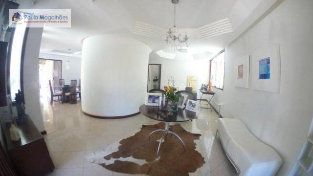 Casa com 5 dormitórios à venda, 200 m² por R$ 1.100.000 - Patamares - Salvador/BA - Foto 8