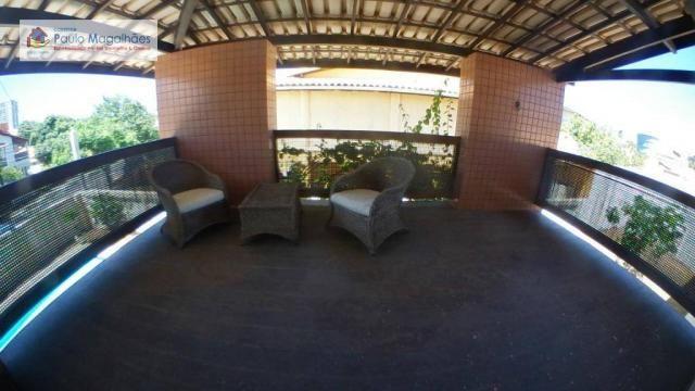 Casa com 5 dormitórios à venda, 200 m² por R$ 1.100.000 - Patamares - Salvador/BA - Foto 6