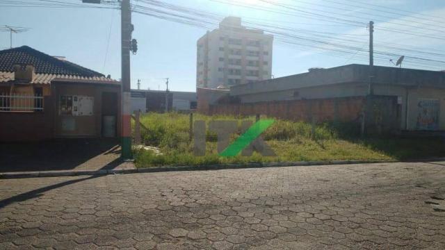 Terreno à venda, 366 m² por r$ 320.000 - centro - camboriú/sc - Foto 3