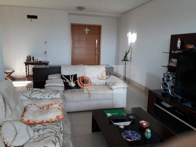 Apartamento à venda, 159 m² por R$ 850.000,00 - Plano Diretor Sul - Palmas/TO - Foto 2