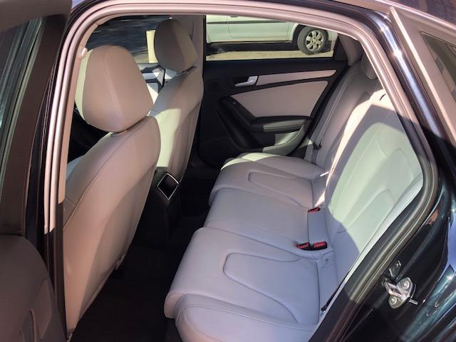 Audi A4 1.8 Ambiente 2015 em impecável estado de conservação - Foto 10