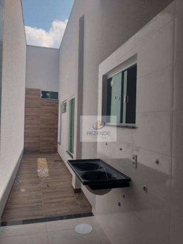 Casa à venda, 100 m² por R$ 280.000,00 - Plano Diretor Sul - Palmas/TO - Foto 13