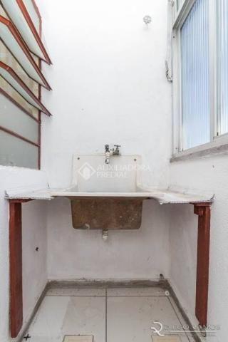 Apartamento para alugar com 2 dormitórios em Nonoai, Porto alegre cod:302568 - Foto 17