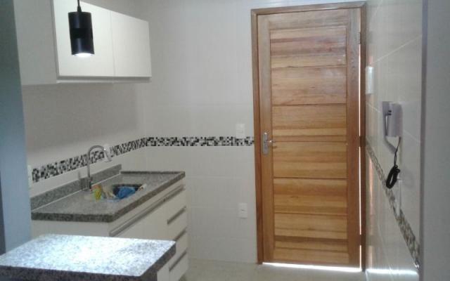 Casa no Barroco c/1 quarto e churrasqueira (nova) em Itaipuaçu - Foto 6