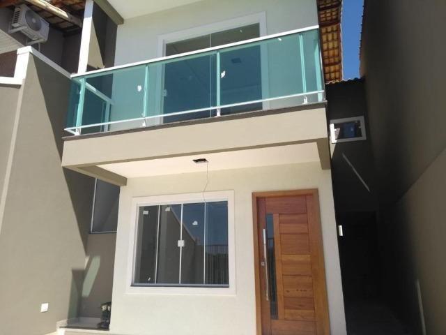 [JA] Vendo Casa 3 quartos - Pinheiral