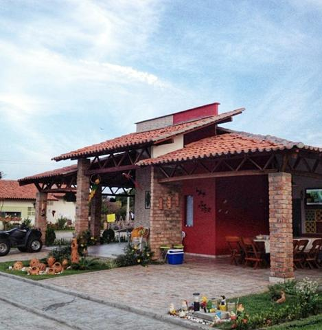 Casa de Temporada Lençóis Maranhenses (Santo Amaro)