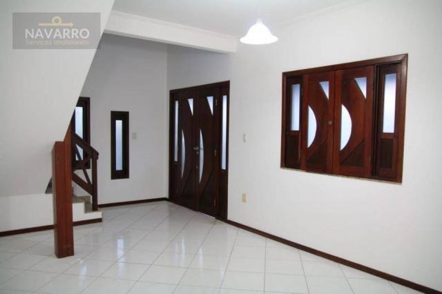 Casa com 4 dormitórios à venda, 184 m² por r$ 690.000 - stella maris - salvador/ba - Foto 7