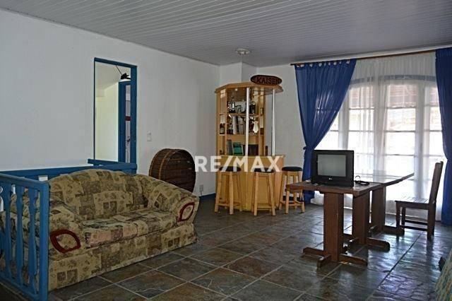 Casa para alugar, 400 m² por r$ 3.000,00/mês - fazendinha - teresópolis/rj - Foto 8