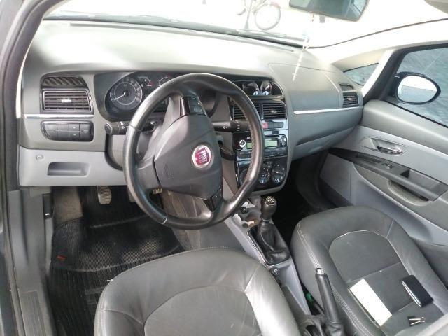 Fiat Linea Essence - Foto 6
