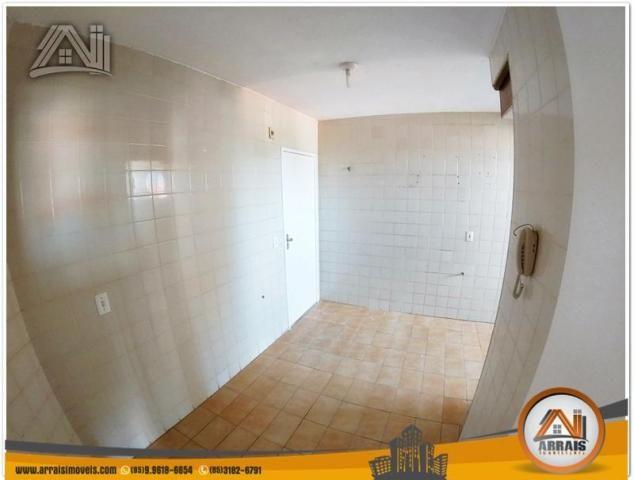 Apartamento com Laser no Vila Uniao - Foto 4