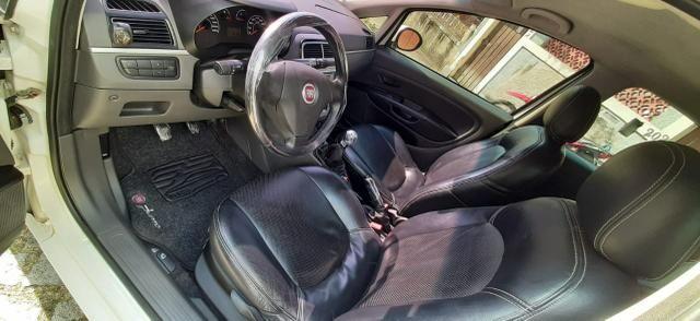 Fiat Punto Attractive Itália 1.4 Flex - Foto 3