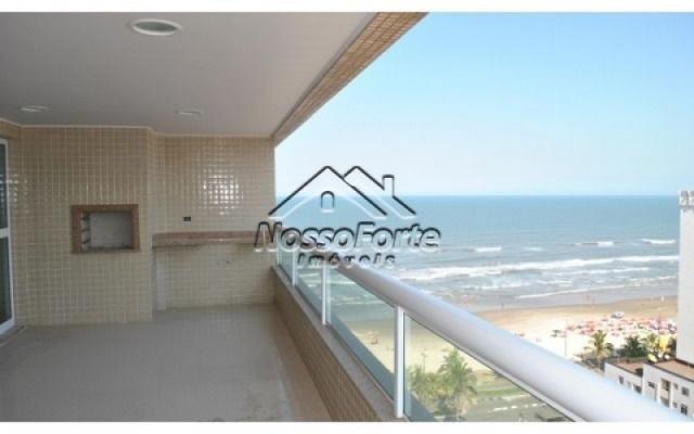 Apartamento Alto Padrão no Caiçara em Praia Grande