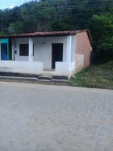 Vendo uma casa e um terreno em Jequiá dá praia Alagoas