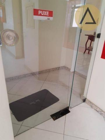 Sala para alugar, 70 m² por r$ 1.300,00/mês - centro - macaé/rj - Foto 5