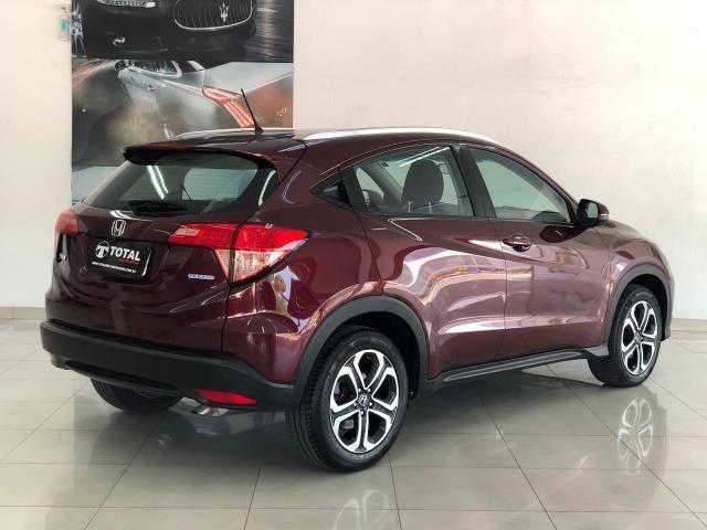 Honda HR-V Ex 1.8 - Foto 4