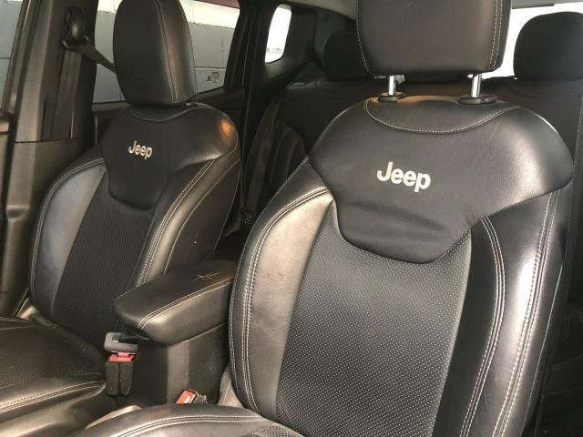Jeep Renegade Sport Automático 2017 Gnv - Foto 4