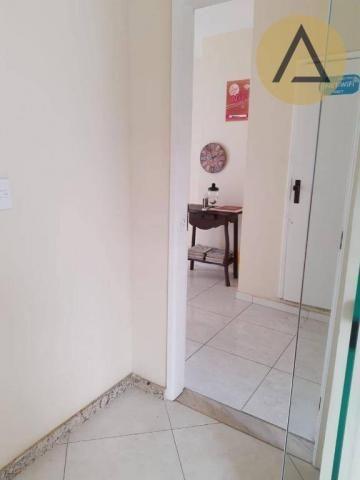 Sala para alugar, 70 m² por r$ 1.300,00/mês - centro - macaé/rj - Foto 7