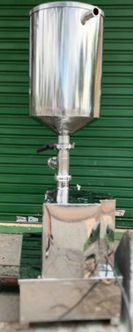 Tanque De Mistura / Misturador Triblender