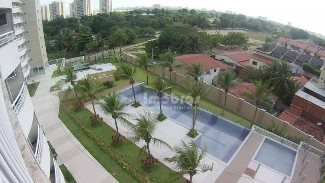 Felicitá, apartamento à venda no Cambeba. - Foto 5