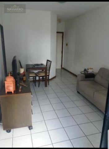 Apartamento com 1 dormitório à venda, 48 m² por r$ 250.000 - graça - salvador/ba - Foto 6