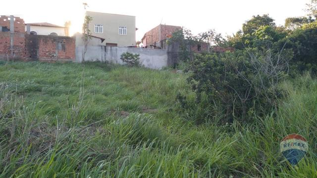 IMPERDÍVEL -Terreno à venda, 360 m² por R$ 30.000 - Capivara - São Pedro da Aldeia/Rio de  - Foto 5