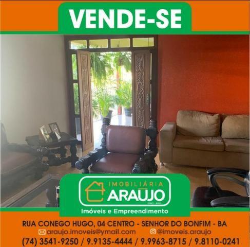 Vende-se Casa Residencial Localizada na Av. António Carlos Magalhães - Foto 9