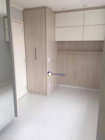 Apartamento Duplex com 2 dormitórios à venda, 80 m² por R$ 620.000,00 - Setor Bueno - Goiâ - Foto 12
