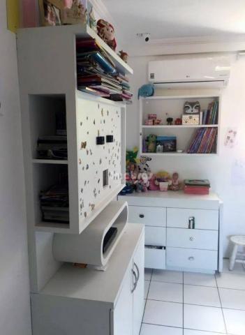 Condomínio Pedro Ramalho, Aldeota, apartamento à venda! - Foto 15