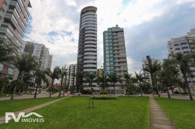 Apartamento com vista para o mar de Torres RS, nas quatros praças. - Foto 4