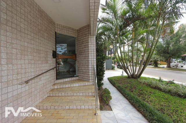 Apartamento com vista para o mar de Torres RS, nas quatros praças. - Foto 6