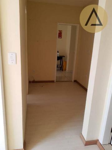 Sala para alugar, 70 m² por r$ 1.300,00/mês - centro - macaé/rj - Foto 16