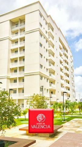 apartamento 3 quartos à venda em parque verde