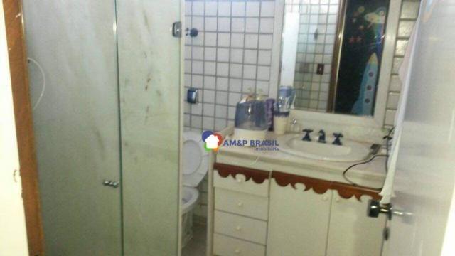 Apartamento Duplex com 4 dormitórios à venda, 450 m² por R$ 1.500.000,00 - Setor Bueno - G - Foto 13